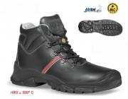 Chaussure de sécurité hydrofuge - Norme : EN ISO 20345:2011 - Pointures : 38 à 47