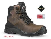 Chaussure de sécurité imperméable - Classe de protection S3 CI HI HRO WR- Pointures : 38 à 47