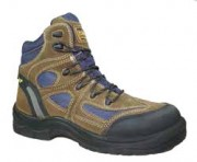 Chaussure de sécurité montante sport - Pointure : 36 à 47