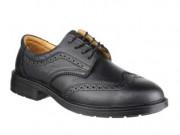 Chaussure de travail Caterpillar - Taille: de 40 à 47 - Norme : EN ISO 20345: 2011 S1P SRC