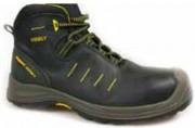 Chaussure haute de protection - Pointure : De 36 à 48
