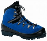 Chaussure haute type montagne PARACHOC - Norme EN ISO 20345 SBP WRU CI - Pointures: 38 à 47