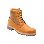 Chaussure randonnée safran Parachoc - Pointures 38 à 47 - Cuir Foxer Hydro - Coloris : safran