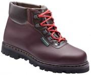 Chaussure sécurité brodequin PARACHOC - Couleur : Brun - Pointures : 38 à 46