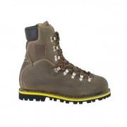 Chaussure type brodequin bûcheron PARACHOC - Norme EN 20345 SBP Classe 2 anti-coupure - Pointures : 38 à 47