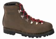 Chaussure type brodequin cousu norvégien PARACHOC - Chaussure de de marche - semelle à reliefs montagne Galibier - Pointures: 38 au 47