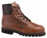 Chaussure type brodequin PARACHOC - Norme EN 20345 SBP - Pointures : 39 à 47