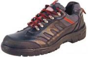Chaussures basses de sécurité Training aérées - Coloris : Noir - Pointure : 39 à 47