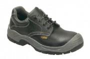Chaussures basses hydrofuge - Semelle résistante aux hydrocarbures