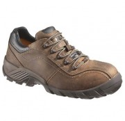 Chaussures Caterpillar basses - Pointure : 40 au 46 - Norme : EN ISO 20345 / S1P / HRO