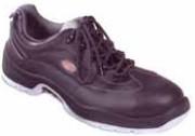 Chaussures de sécurité basses grande taille - Pointure : De 48 à 52