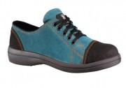 Chaussures de sécurité cuir hydrofuge - Pointures disponibles de 38 à 47