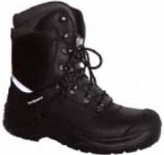 Chaussures de sécurité grand froid