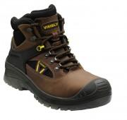 Chaussures de sécurité haute antidérapantes - Pointure : De 39 à 47