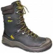 Chaussures de sécurité hautes pour homme