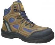 Chaussures de sécurité montantes pour hommes
