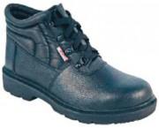 Chaussures de sécurité style rando - Coloris : Noir - Pointure : 39 à 47