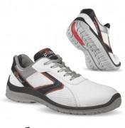 Chaussures de sécurité ultra résistantes - Matière : Cuir - Pointure : 39 à 47