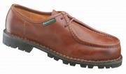 Chaussures de travail derby PARACHOC - Norme EN 20345 - Pointures: 38 à 47