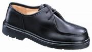 Chaussures derby noires PARACHOC - EN 20345 S3 - Pointures : 38 à 40 - Noir