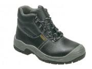Chaussures hautes hydrofuge 1 - Pointures : 38 à 47 - Embout acier