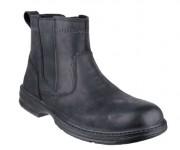 Chaussures montantes Caterpillar - Tailles disponibles : de 40 à 46