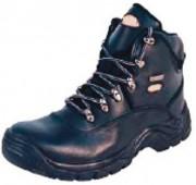 Chaussures montantes imperméables - Coloris : Noir - Pointure : 39 à 47