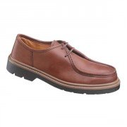 Chaussures Paraboot Derby marron