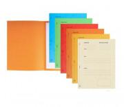 Chemise porte document personnalisable - Petite ou grande série