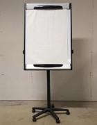 Chevalet de conférence - Rotation et pivot du tableau