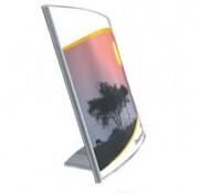 Chevalet publicitaire 150 x 150 mm - Modèle : De sol - Dimensions (L x H) : 150 x 150 mm