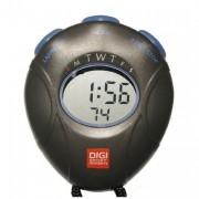 Chronomètre de sport étanche - Fonction : large affichage LCD 1 ligne