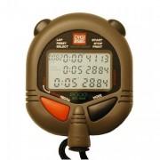 Chronomètre professionnel 2000 mémoires - Accès aux fichiers de mémoire durant le chronométrage