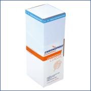 Chronopass 13 bouteille - Dimensions de l'enveloppe Chronopass (mm) : 13 x 242 x 355