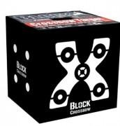 Cible en cube - 16