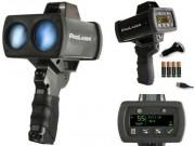 Cinémomètre PROLASER 4 - Rapide, léger et performant