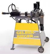 Cintreuse à galets - Type de cintrage : 3 Galets tubes - Diamètre (mm) : 48 x 2