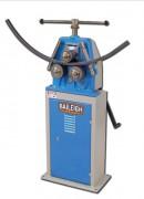 Cintreuse à galets manuelle sur socle R-M10 BAILEIGH - Cintreuse à entraînement manuel pour tubes grand diamètre