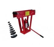 Cintreuse à galets motorisée Pour profilés et tubes - Pour profilés et tubes