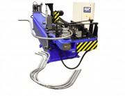 Cintreuse à mandrin 8.1 kW - Puissance moteur (kW) : 8.1 kW