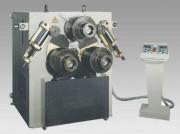 Cintreuse à rouleaux motorisés - Cintrage pour tubes, barres et profilés