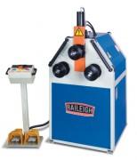 Cintreuse hydraulique à vitesse variable - Machine de cintrage avec galet presseur hydraulique
