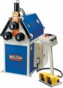 Cintreuse hydraulique de tubes et profilés - Cintrage et débillardage de tuyaux en acier doux