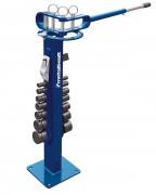 Cintreuse universelle mobile - Matériaux à section ronde, plate ou de forme tube