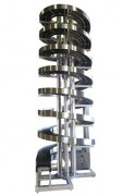 Circuit convoyeur automatisé - Circuit complet pour convoyeur à bande automatisé