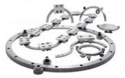 Circuits de guidage de précision - Diamètre de couronne standard jusqu'à 1501mm