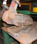 Cisaille à levier pour fer plat - Vernet CIS 274