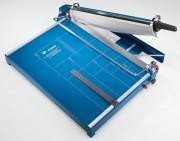 Cisaille de sécurité - Dimensions (HxL) : 750 x 550  - 600 x 365 mm - Longueur de coupe : 550 - 700 mm