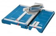 Cisaille de securite à bras tournant - Dimensions (Hxl) : 513 x 365 mm - Longueur de coupe  : 460 mm