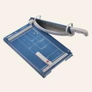 Cisaille de sécurité à papiers - Dimensions (Lxh) :  440 x 265 mm - Longueur de coupe : 360 mm